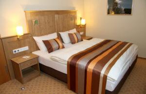 Flair Suite Schlafzimmer